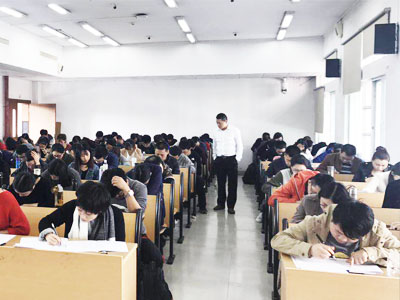 9月18日(周二晚)MBA备考咨询会暨新大纲解读