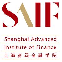 上海交通大学上海高级金融学院