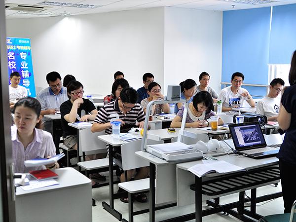 山东大学2019年MBA入学(苏州)提前面试政策发布