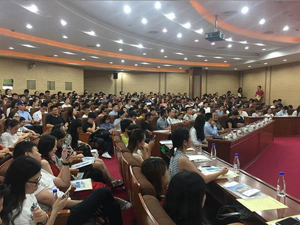11.10(周六上午)备考MBA名校咨询会