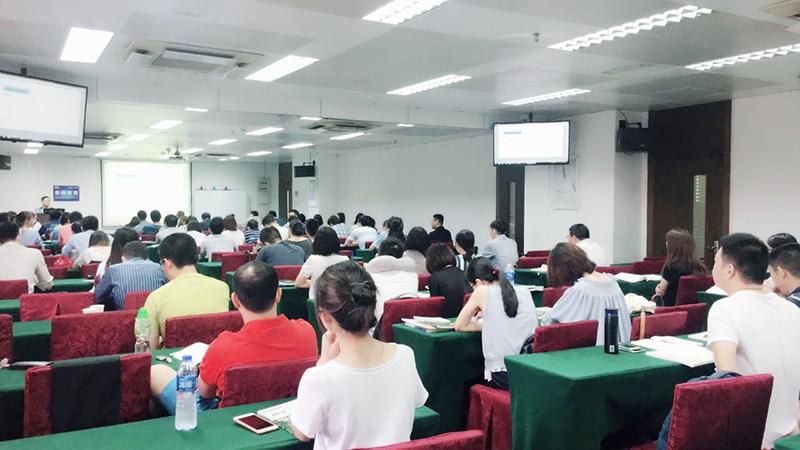 【海珠】4月21日MBA全程班盛大开班!