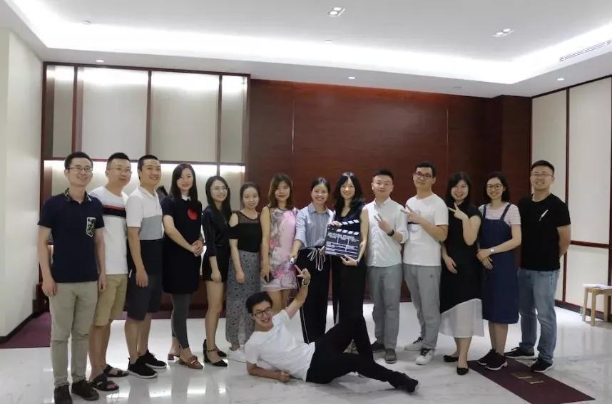2019级MBA深圳班赖秀玲:我与武大的故事