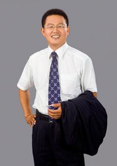 泰祺创始人刘庆梅做客人民网