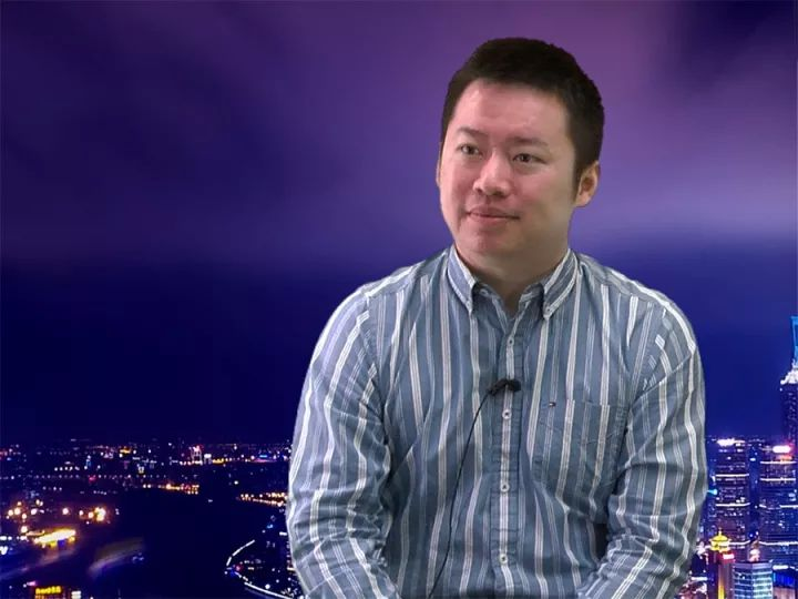 上海外国语大学-2017院校访谈系列 | 泰祺直播间