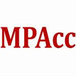 MPAcc报名是什么时间?