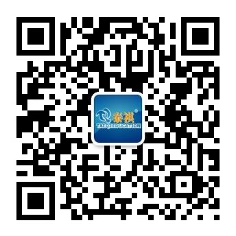 杭州泰祺官方微信