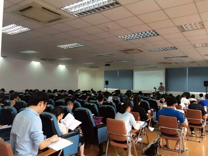 【蚌埠校区】7月21日MBA-EMBA政策讲座