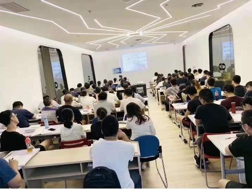 【直播】备考MBA基础二班即将开始