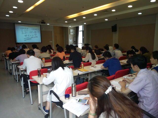 【山大校区】10.20备考2020年MBA/MPA/MEM/MPACC政策咨询会