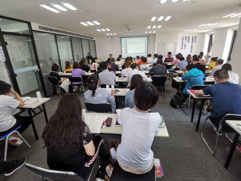 中国海洋大学泰祺宣讲会