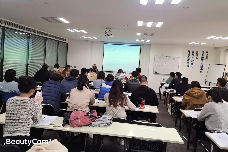 青岛科技大学MBA招生主任访谈