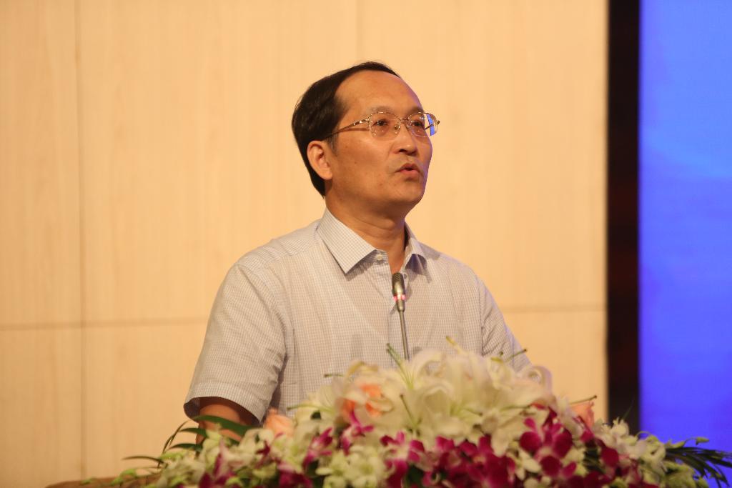 复旦大学管理学院副院长吕长江教授