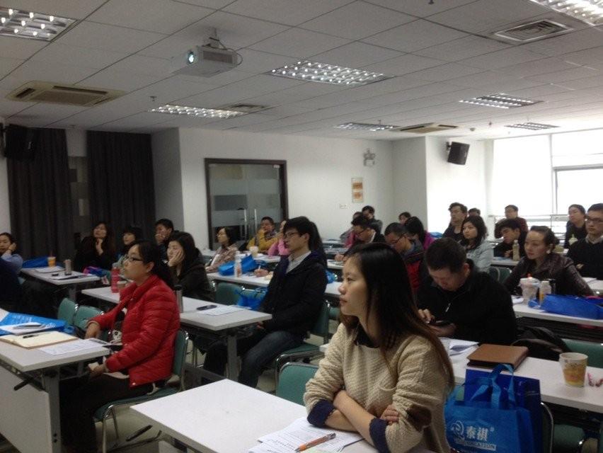 【浦东校区】2月27日名校MBA-EMBA备考策略分析会