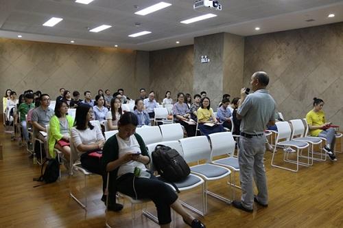 华东理工大学MPAcc