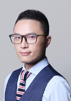 邱峰   Steven Qiu