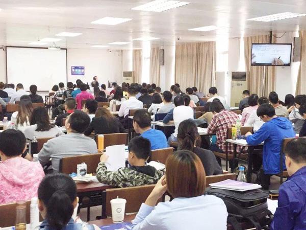 【罗湖】3月7日(周日)MBA/EMBA英语词汇课