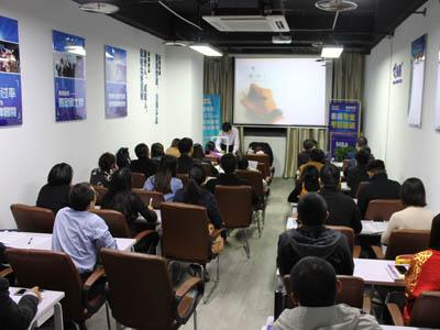 【昆山/太仓】10.31(周六)  MBA/MEM/MPA讲座