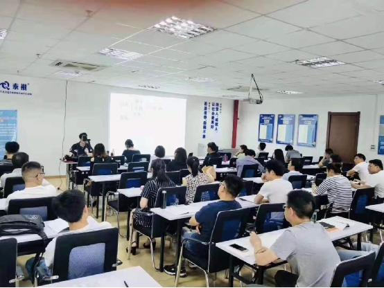 【安师大校区】8月24日MBA精英全程班开班