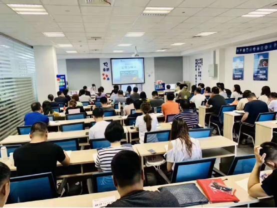 【安师大校区】8月25日MBA精品全程班开班