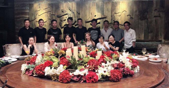 泰祺VIP俱乐部‐无锡站|7月13日小组聚会!