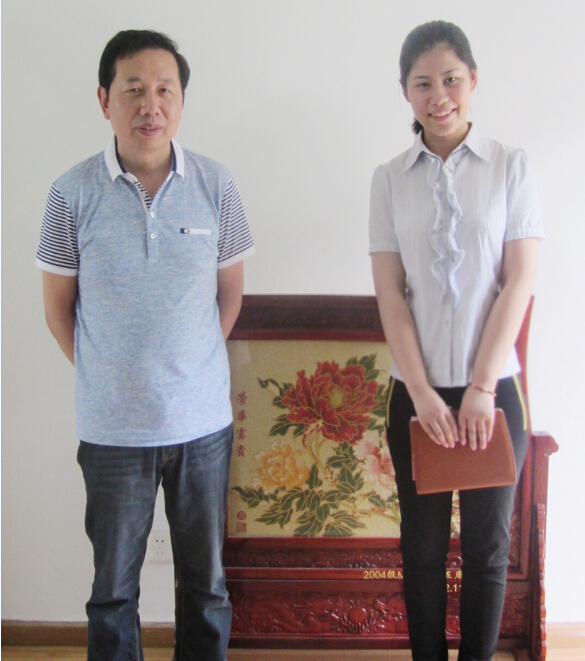 泰祺专访东南大学MBA中心主任姚建平